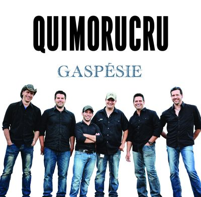Quimorucru Gaspesie - Shigawake Music Festival