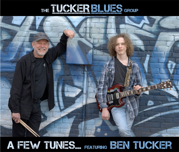 The Tucker Blues Group